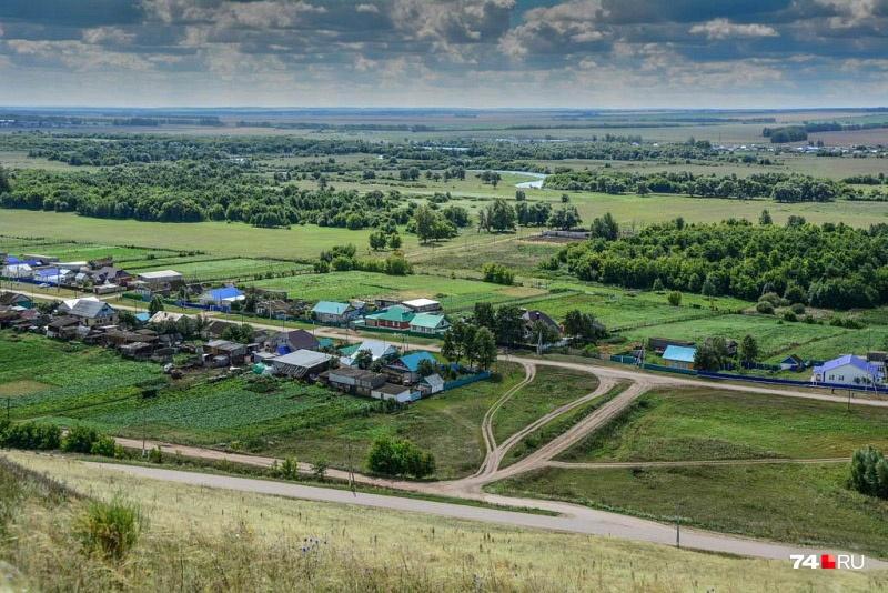 Участки для льготников находятся в Тракторозаводском, Ленинском и Советском районах