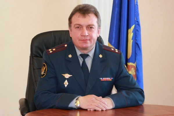 Сергей Никитюк имеет степень кандидата юридических наук