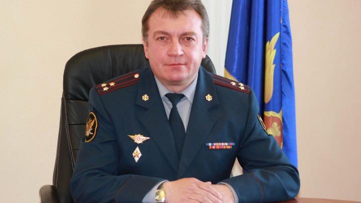 Начальник Пермского института ФСИН вошел в число худших ректоров страны