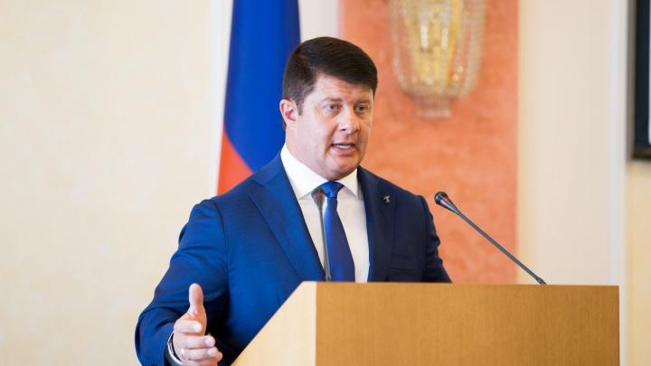 Два миллиона на Слепцова: власти объяснили, на какие нужды мэра уходят бюджетные деньги