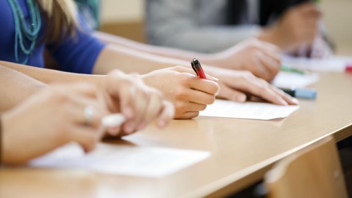 Самый массовый экзамен: 15 тысяч школьников по краю писали ЕГЭ по русскому языку