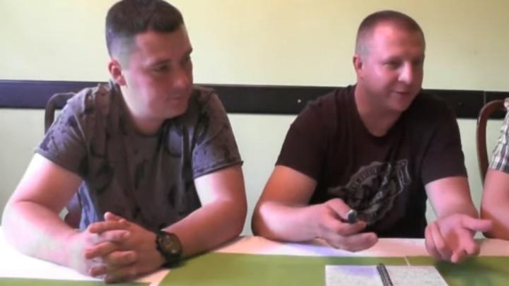 Сбежавшие из Ростова на Украину полицейские заявили, что дело против них сфабриковали