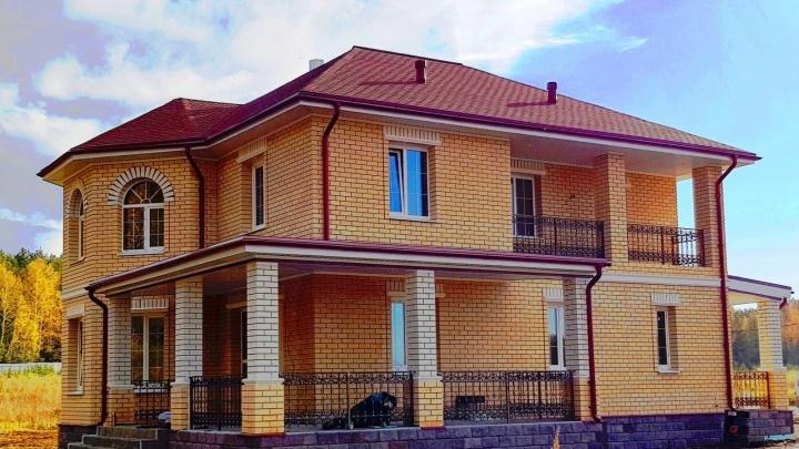 Из чего построить дом: уральские специалисты прошлись по современным технологиям загородной стройки