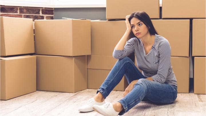 Как переехать в другой город без потерь для имущества и нервной системы