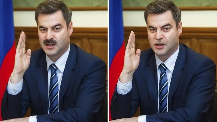 Покажем Грудинину пример: 74.ru «сбрил» усы 15 известным челябинцам