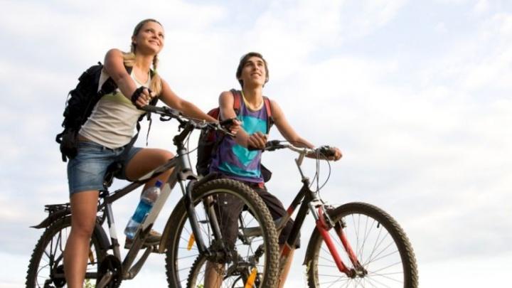 """В """"СпортЭк"""" проходит летняя распродажа надёжных горных велосипедов: скидки до 30%"""