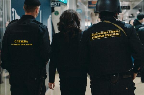 Более двух тысяч тюменцев скрываются от уплаты алиментов