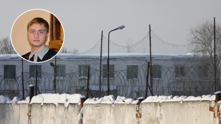 «Мама, нас будут прессовать!»: что происходит с заключенными в ИК-5 после бунта