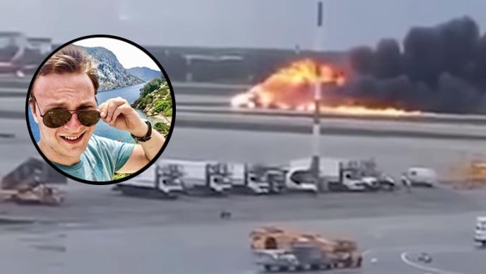 «Отец в него всего себя вложил»: в авиакатастрофе в Шереметьево погиб молодой ярославец