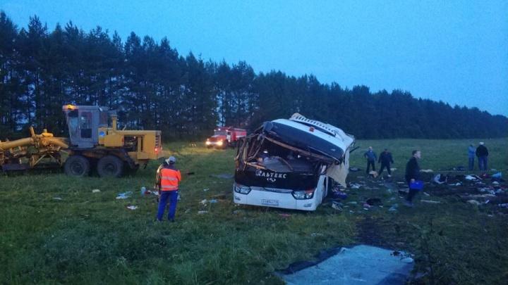 Смертельное ДТП с автобусом из Татарстана: рассказываем все, что выяснили о трагедии