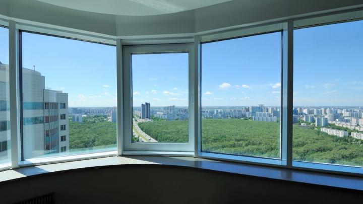 Окна, которые вы выбираете, не всегда выбирают вас