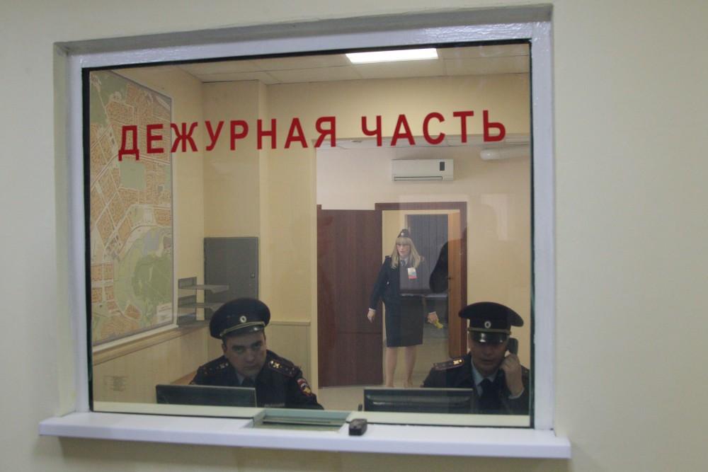 В мае сообщения о минировании ТРК поступили в дежурные части сразу нескольких райотделов челябинской полиции