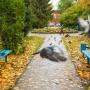 Самая золотая: какой видят осень фотографы Ярославля