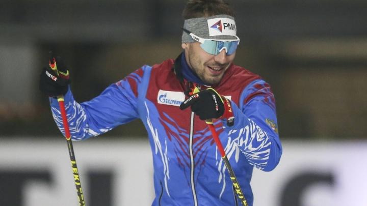 Антон, спасибо за всё! Тюменский биатлонист завершил карьеру, финишировав в последней гонке девятым