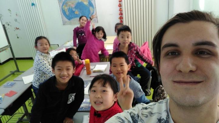 Уфимец рассказал, как угодил на месяц в китайскую тюрьму