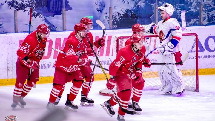 Ростовское кунг-фу оказалось круче: ХК «Ростов» провел три матча против китайских команд