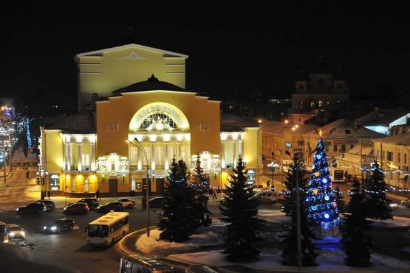 Губернатор встал на защиту ярославского театра