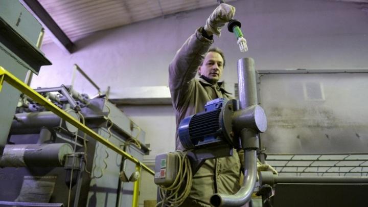 В Екатеринбурге два дня будут принимать использованные батарейки и ртутные лампы: публикуем адрес