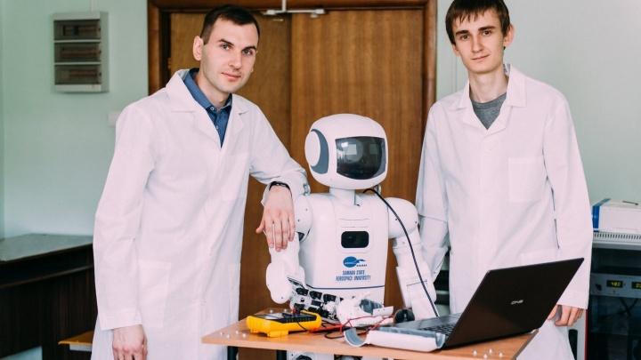 Летающие наноспутники и танцующие роботы: на набережной пройдёт фестиваль молодежных достижений