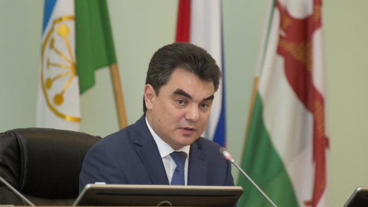 Ирек Ялалов поручил благоустроить квартал в центре Уфы