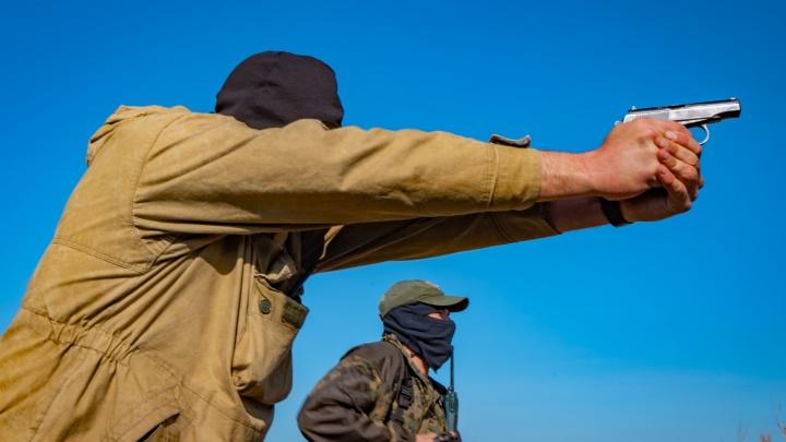 На четверых — 44 года колонии: в Ростове осудили террористов, замышлявших переворот в Крыму