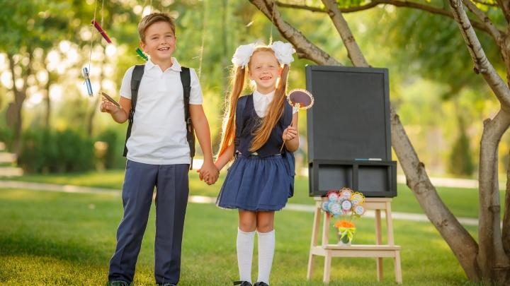 Еще не поздно: школьные базары будут работать до 9 сентября (обзор)