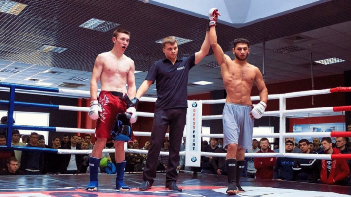 «Мои бои обычно получаются яркими»: в Волгоград на турнир ММА приедет отецХабиба Нурмагомедова