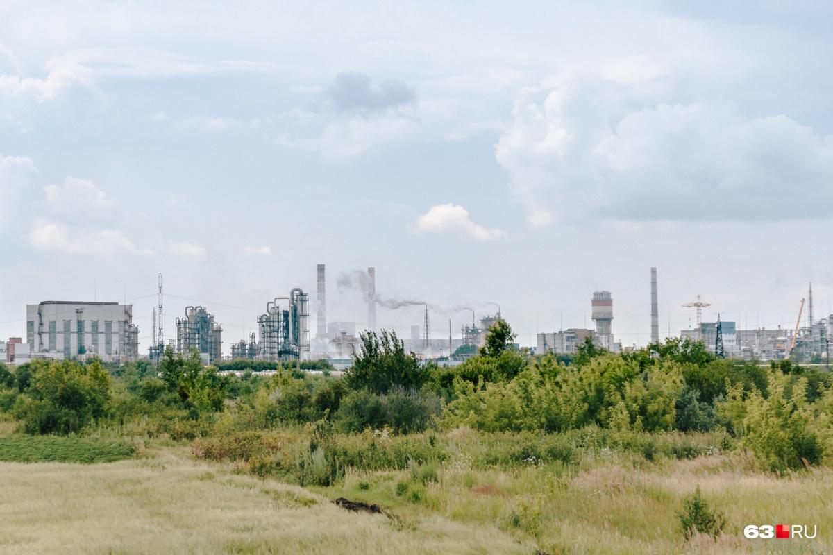 На тольяттинские предприятия нагрянет проверка