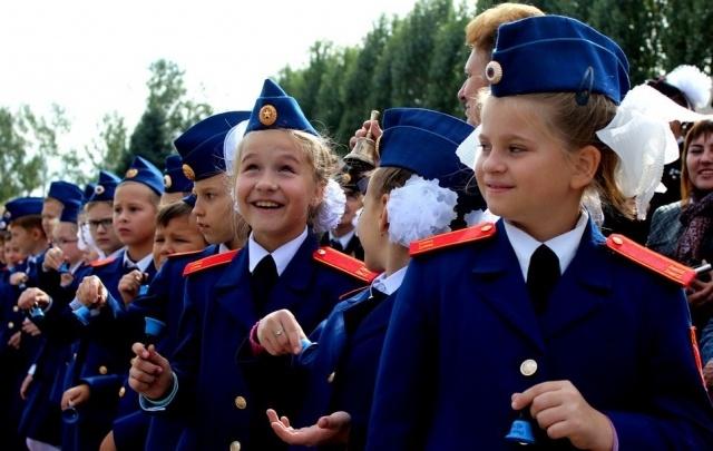 В Комсомольском саду Волгограда 21 сентября в шестой раз прозвенит «Колокольчик мира»