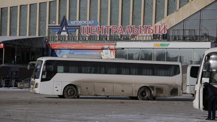 На чемоданах. Челябинцы проголосовали за перенос автовокзала от Дворца спорта «Юность»