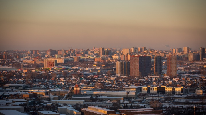 В Первомайском районе резко ухудшилась атмосфера: воздух стал опасен