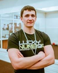 Александр Бишаров: «Фитнес – это стиль жизни, а не диета»