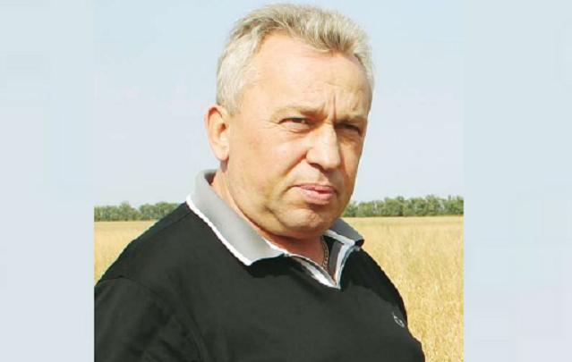Гендиректор агрокомпании найден застреленным в поле под Волгоградом