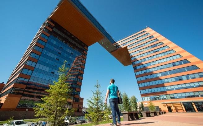 Академпарк вложится в десять лучших стартапов Сибири