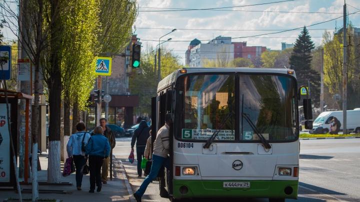 Нечеловеческий фактор: за водителями ростовских автобусов начнет следить специальная система