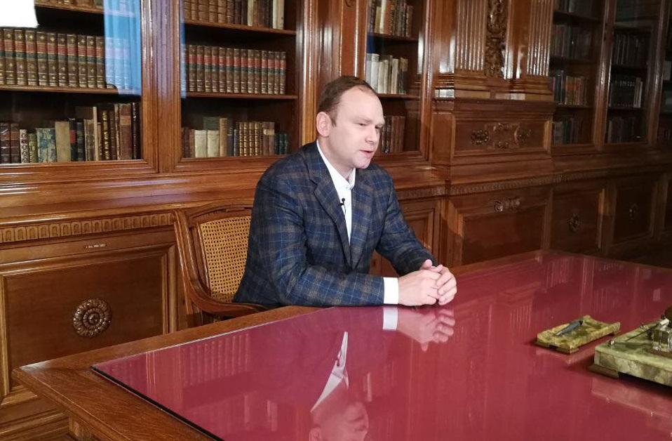 Защитники сквера ответили на призыв Высокинского и еще раз рассказали, чего они хотят