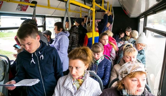 У мэрии планируют провести еще один пикет против закрытия шести автобусных маршрутов