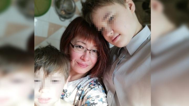 Мама пропавшей Маши Ложкаревой: «Мы пытаемся жить по правилам и быть обычной семьёй»