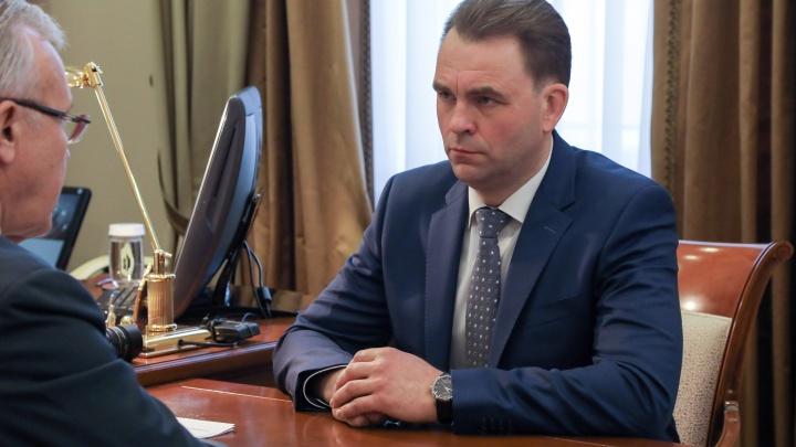 Названо имя нового министра экологии в Красноярском крае