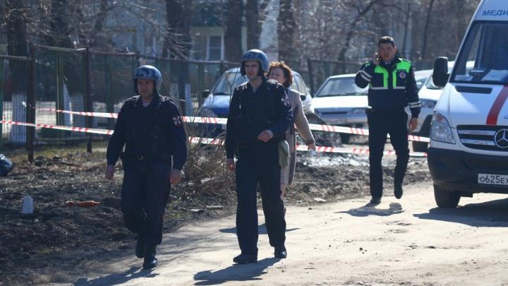 «На мне бомба!»: посетитель угрожал взорвать кафе в Самарской области
