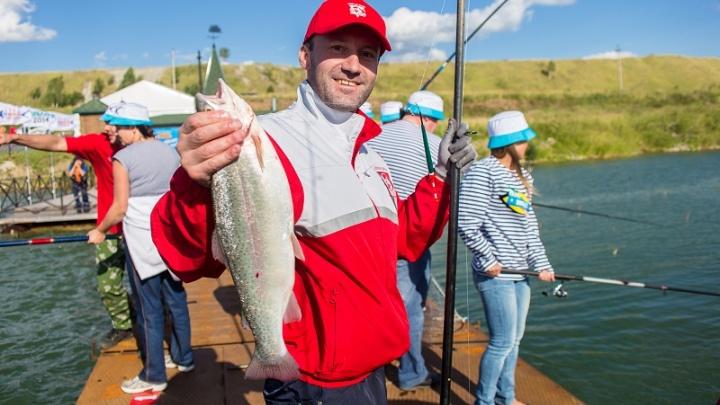 Всем — клёва: рассказываем, как рыбачить на Южном Урале, чтобы остаться без штрафа и с уловом