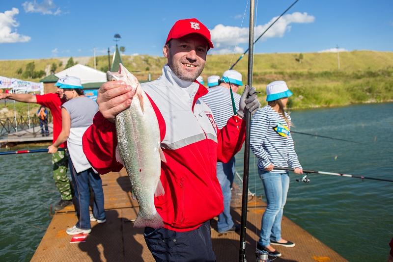 Сегодня в России отмечают День рыболова-любителя
