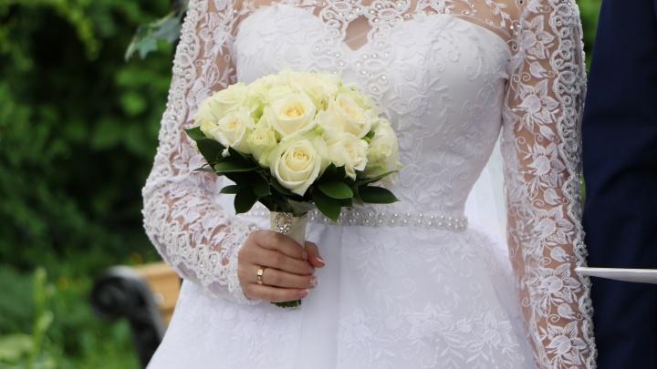 Уж замуж невтерпеж. Нижегородки вступают в браки до совершеннолетия «по особым обстоятельствам»