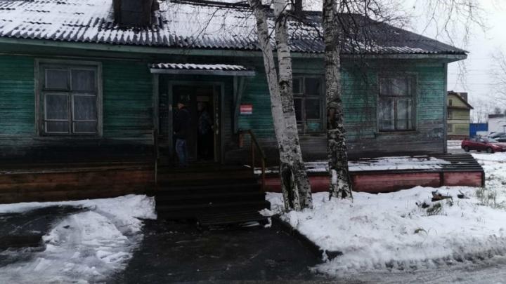 В Северодвинске нашли труп 21-летней девушки