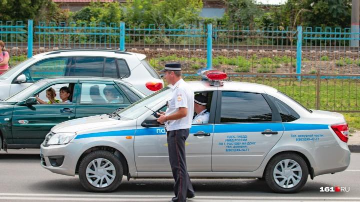 Смертельная авария: под Ростовом женщина на «Мазде» сбила пешехода