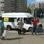 Лови маршрутку: смотрим, как пассажиры в Челябинске одобряют остановку против правил