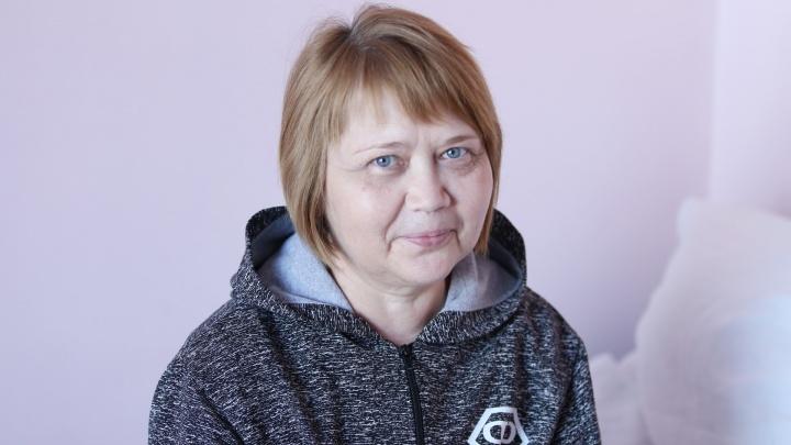 «Благодарю бога и не забиваю голову»: челябинские врачи выписали женщину с донорским сердцем