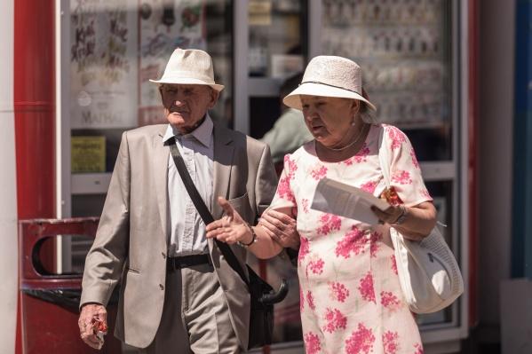 В Новосибирске рост страхования вырос в 10 раз быстрее, чем в целом в России