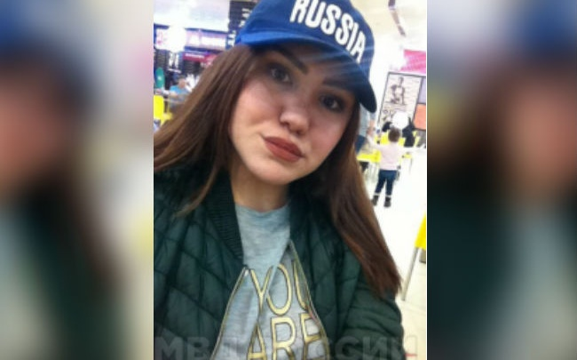 В Уфе без вести пропала 16-летняя Алия Валиахметова