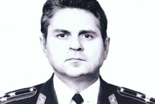 В Волгограде умер бывший начальник областной ГАИ Михаил Каймачников